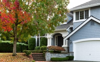 6 Ways to Prep Your Home for Fall