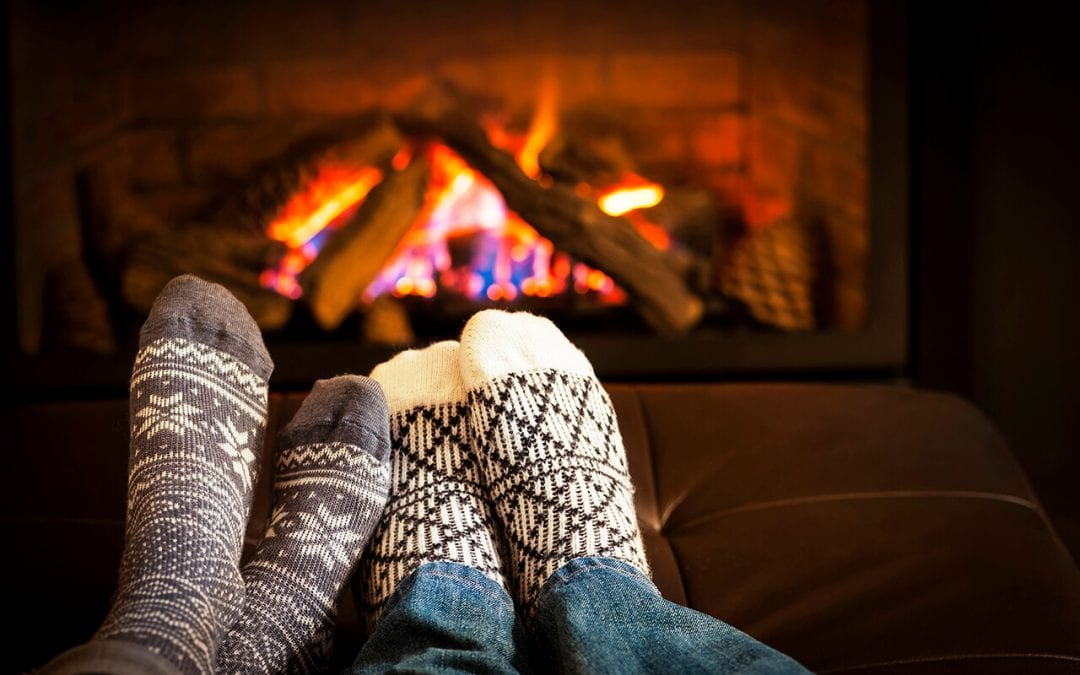 8 Easy Ways to Prepare Your Fireplace for Use
