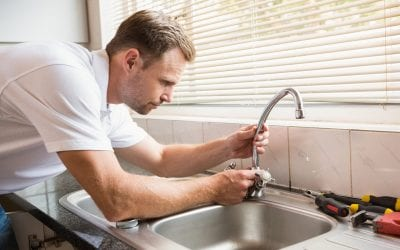 6 Ways To Prevent Plumbing Leaks In Your Home